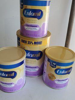 Enfamil Gentlease for Sale in Lynwood,  CA