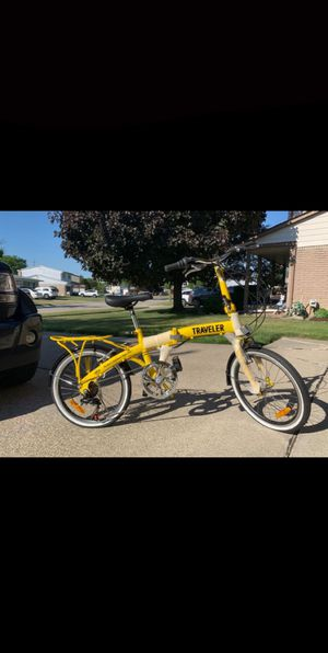 """20"""" brand new bike for Sale in Sterling Heights, MI"""