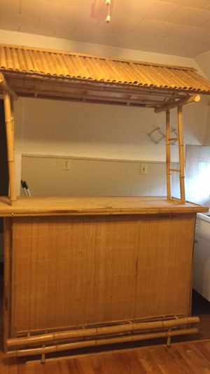 Tiki Bar for Sale in New Bedford, MA