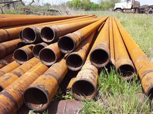 7 inch heavy wall Structural pipe for Sale in Pawhuska, OK