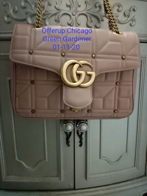 Gucci bag Authentic purse for Sale in Lincolnwood, IL
