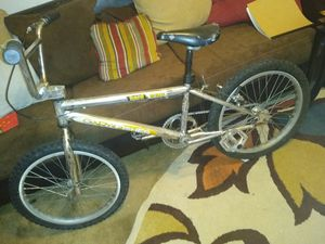 """20"""" Gary Fisher BMX bike for Sale in Kennedale, TX"""
