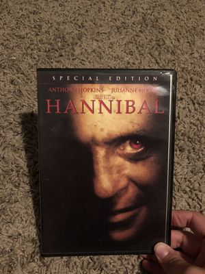 Hannibal Movie for Sale in College Station, TX