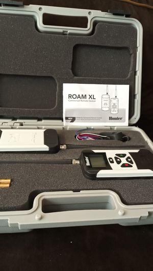 Roam-xl Commercial sprinkler control for Sale in Carmichael, CA
