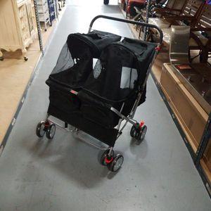 Foldable Dog Stroller for Sale in Fontana, CA