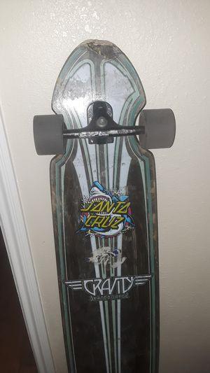 Long board skateboard for Sale in San Jose, CA