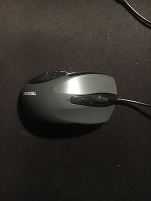 Gaming mouse for Sale in Reedley, CA