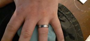 Tungsten ring for Sale in Eagle Creek, OR