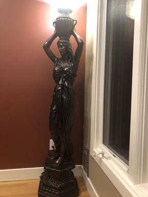 Floor lamp - MUST SELL for Sale in Bellevue, WA