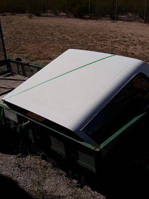 1992 Ford Bronco Camper for Sale in Tucson, AZ