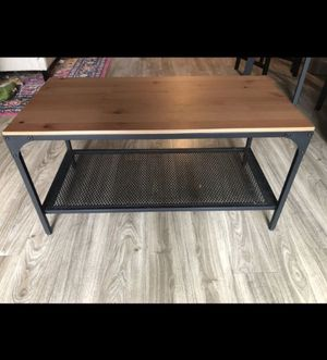 IKEA coffee table for Sale in Riverview, FL