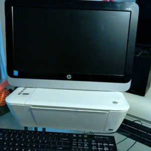 ALL IN ONE HP COMPUTER for Sale in New Port Richey, FL