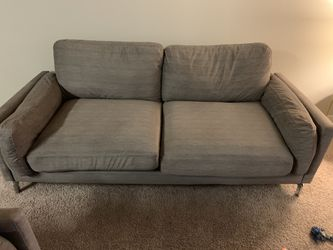 2 Couches for sale for Sale in Cleveland,  OH