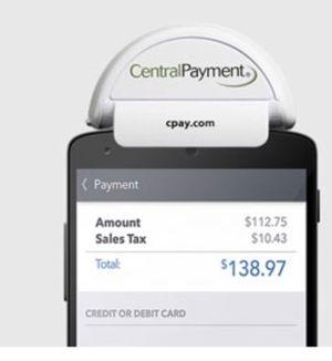 Mobile credit card reader / like Square for Sale in Grosse Pointe Park, MI