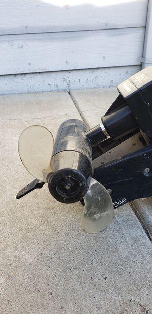 Minn kota trolling motor for Sale in Antioch, CA