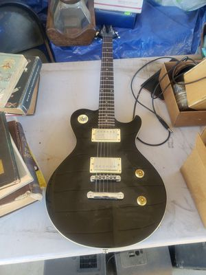 Greg bennett Avion electric guitar for Sale in Beaumont, CA