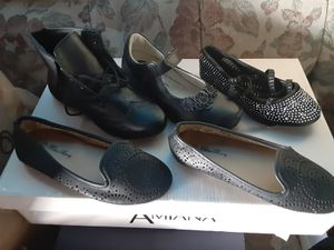 Flats shoes size 13 toddler for Sale in Bell Gardens, CA