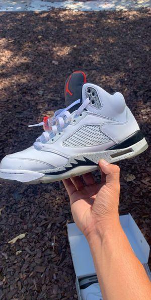 Jordan 5 for Sale in San Jose, CA