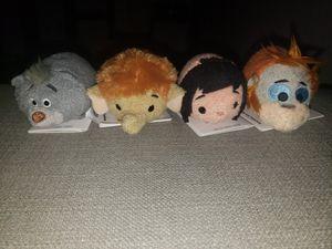 Disney Tsum Tsum Jungle Book Set for Sale in Sunrise Manor, NV