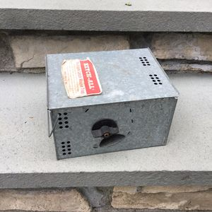 Multiple mouse catch Trap for Sale in Concord, MA