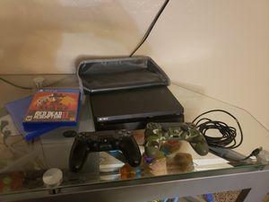 PS4 SLIM 1TB for Sale in Buckeye, AZ