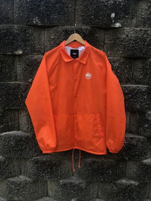 Vans soft shell jacket for Sale in Durham, NC