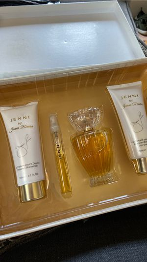 Jenni Perfume by Jenni Rivera for Sale in Long Beach, CA