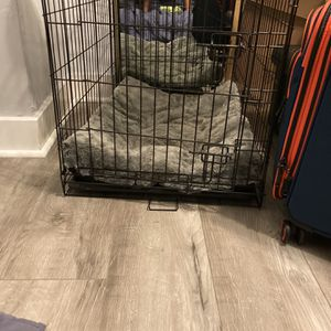 Dog Crate And Pen for Sale in Beverly Hills, CA