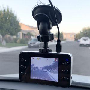 DashCam 1080p Recorder for Cars/Trucks for Sale in Riverside, CA