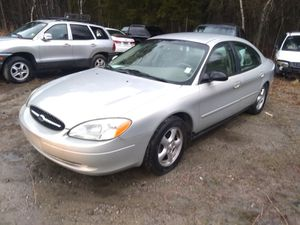 2003 Ford Taurus Ses for Sale in Egg Harbor City, NJ
