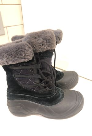 Women's Columbia snow boots size 6 for Sale in Portland, OR