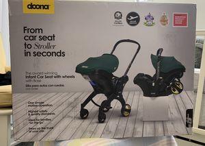 Brand New Doona Stroller/Car Seat for Sale in Emeryville, CA