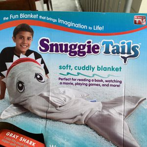 Snuggies Tails for Sale in East Meadow, NY