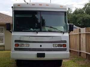 1995 Itasca Sunrise Class A motorhome for Sale in Auburndale, FL