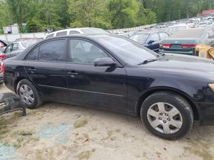 Parting out a Hyundai sonata 08 for Sale in Brandywine, MD