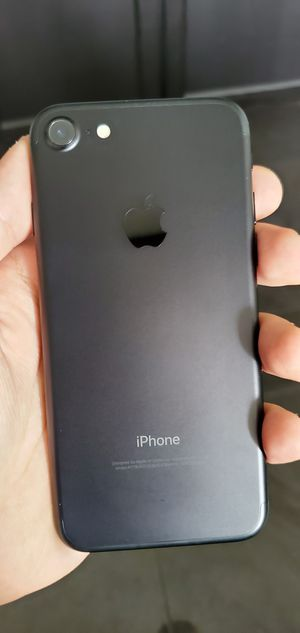 New iPhone 7 128GB Unlocked DESBLOQUEADO Liverado T-mobile Metro Att Sprint Boost Cricket Verizon Spectrum Simple Mint Mobile Others for Sale in Los Angeles, CA