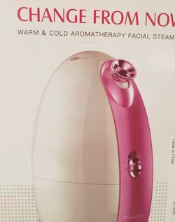 Pretty See Facial Steamer for Sale in Ocala,  FL