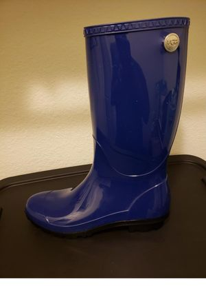 UGG Rain Boots for Sale in Red Oak, TX