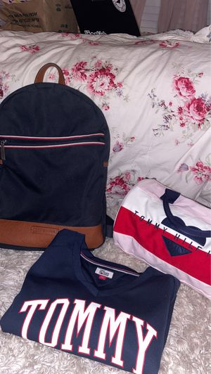 Tommy Hilfiger for Sale in Palm Harbor, FL