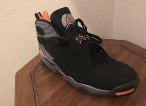 Jordan Retro 8s for Sale in Merced, CA