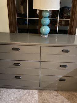 Restoration Hardware Dresser for Sale in Redmond,  WA