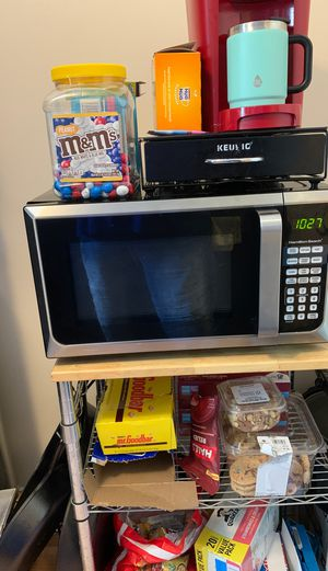 Microwave for Sale in MIDDLEBRG HTS, OH
