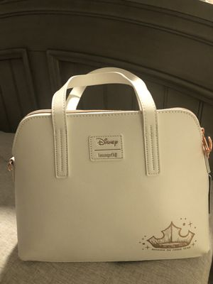 Sleeping beauty loungefly bag for Sale in Chino Hills, CA