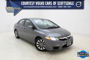 2010 Honda Civic Sdn for Sale in Scottsdale, AZ