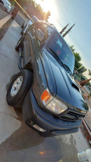 2000 toyota 4runner v6 sr5 for Sale in Las Vegas, NV