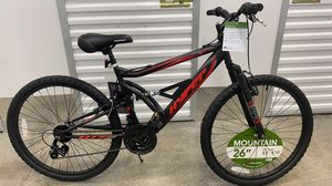 Hyper brand new bikes 26 mountain bikes for Sale in Fort Lauderdale, FL
