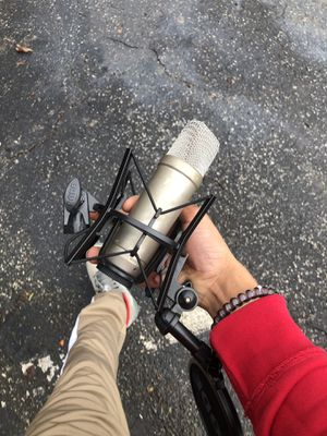 rode nt1a condenser mic for Sale in Greensboro, NC