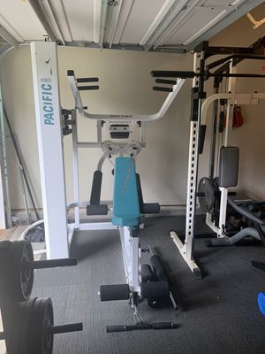 Pacific Del Mar home gym for Sale in Indian Land, SC
