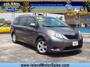 2013 Toyota Sienna for Sale in Merritt Island, FL
