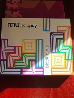 Ipsy X Tetris Eyeshadow Palette for Sale in Bonney Lake,  WA
